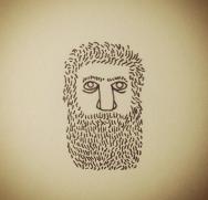 barbudo / Beard