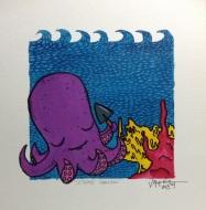 Octopus' garden