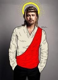 Jesus Pitt