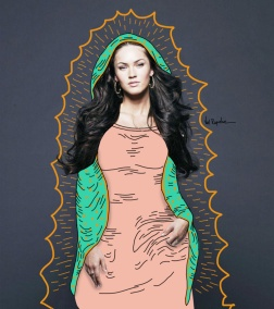 Virgen Megan